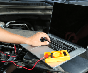 Electronic Diagnostic
